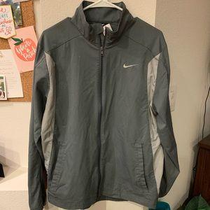 Nike Men's Zip Jacket